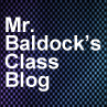 MrBaldocksClassBlog