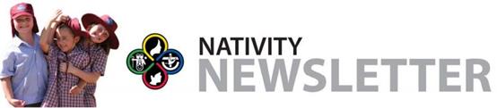 Nativity Newsletterv2